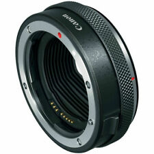 [Canon] EF-EOS R Control Ring Lens Mount Adapter [CR-EF-EOSR] ⭐Tracking⭐