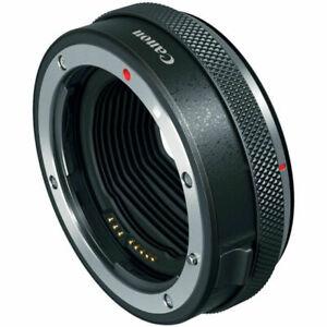 [Canon] EF-EOS R Control Ring Lens Mount Adapter [CR-EF-EOSR]