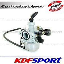 KDF 50CC 70CC CARBURETOR CARBY 19MM BIKE ATV 19 50cc QUADS PZ19 ENGINE JET MAIN