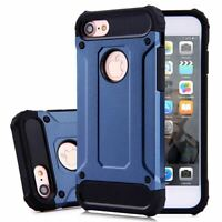 For iPhone SE 2020 Case Cover Shockproof Hard Back Phone Heavy Duty Protective