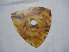 Vintage D'Andrea 350 Style Guitar Pick Wheat Pattern Nos
