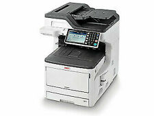OKI Mc853dnv 4 in 1 A3 Colour Laser Multifunction
