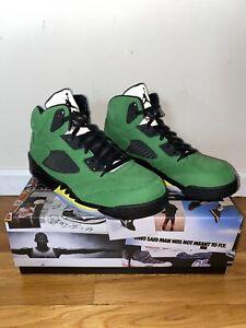 Nike Air Jordan 5 Retro SE Oregon Size 11.5 Brand New