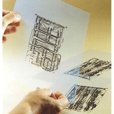 JETSTAR STANDARD FILM inkjet printers PCB circuit board clear drafting Film UV