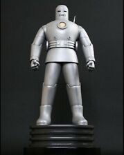 THE ORIGINAL IRON MAN MUSEUM STATUE BOWEN DESIGNS MARVEL IRONMAN 196/400