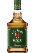 (27,07�'�/L) Jim Beam Rye Whiskey 0,7 L