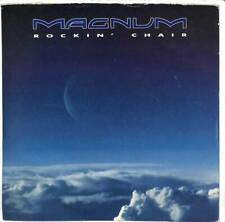 "Magnum - Rockin' Chair - 7"" Record Single"