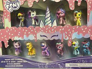My Little Pony Unicorn Party Celebration 10 Birthday Party