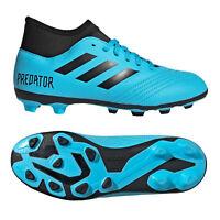 Adidas Predator 19.4 S FxG J Kinder Fußballschuhe Nocken Flexible Ground NEU OVP