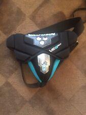 New listing Vaughn V8 Goalie Cup New Intermediate