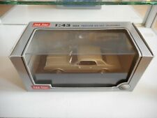Sun Star Mercury Cougar 1968 in Grey on 1:43 in Box
