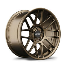 APEX ALLOY WHEEL ARC-8 18 X 9.0 ET30 MATTE BRONZE 5X120MM 72.56MM