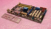 ASUS P5QL Pro LGA775 Socket 775 PCi-E 3 x PCI DDR2 Motherboard with Intel Q6700