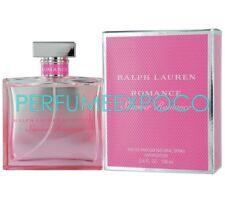Ralph Lauren SUMMER ROMANCE Perfume 3.4oz EDP Spray -RARE DISCONTINUED- (BK27
