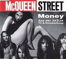 McQueen street Money (1991, 'Jim Beam' ) [Maxi-CD]