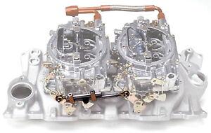 Throttle Linkage Kit   Edelbrock   7094