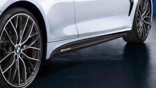 orig. BMW M Performance Folie für die Seitenschweller X1 F48