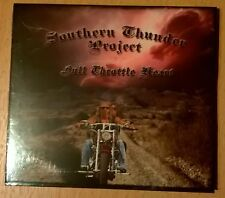 SOUTHERN THUNDER PROJECT Full Trrottle Heart (CD scellé/sealed) GARY JEFFRIES