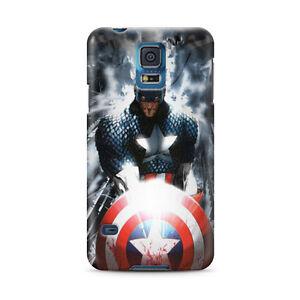 Captain America case for Galaxy s20 s20+ s10e 9 8 note 20 Ultra 10 cover TN