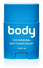Bodyglide Original Anti-Chafe Balm (Packaging May Vary) 1.5-Ounce