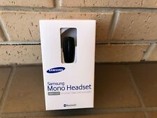 Samsung HM1350 Mono Bluetooth Wireless Headset for iPhone iOS Galaxy Android