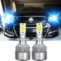 #H36 Plug-and-Play H7 8000K Low Beam HID Kit for Holden VF Commodore & HSV Gen-F