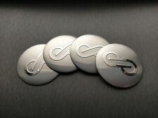 4x 56mm ENKEI Sticker Stickers Decal Badge For Center Caps Hub Cap Wheel Rim Car