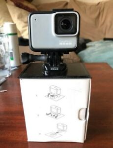 GoPro Hero7 White with Accessories
