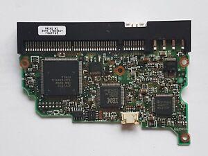 PCB Controller IC35L040AVVA07-0 IC35L060AVVA07-0 IC35L080AVVA07-0 36H6419