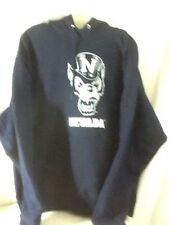 Nice Navy Blue Size XL NEVADA Pullover Hoodie, Nice And Soft Pre-owned, Must Hav