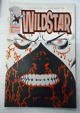 wildstar 1 image comics couv en relief