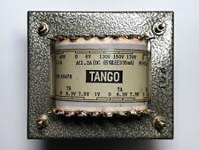 One Tango 10478 power transformer for use in Shishido 808 amplifier
