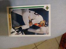 1991 Sammy Sosa baseball card