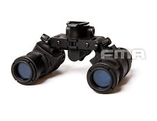 FMA Tactical ARROW DYNAMIC AN/PVS31 Helmet Night Vision Goggle NVG Dummy Model