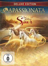 DVD *  APASSIONATA: DIE GOLDENE SPUR (Deluxe Edition) - (2 DVDs) # NEU OVP &
