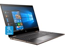 HP Spectre x360 15, Core i7 9750H, 16GB, 512GB SSD, GTX 1650, 15.6in Laptop