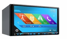 Clarion nx706e GPS Radio Vehicle Double DIN BLUETOOTH