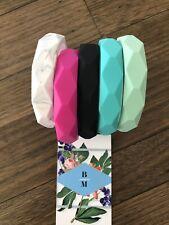 1 X Silicone Sensory (was teething) Bracelet Bangle Gift for Mum Aus sale