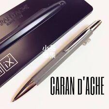 Caran d'Ache Special Edition Alchemix Gray Ball Point Pen