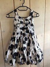 GORGEOUS Jottum dress/jurk/robe/Kleid SJINA size 110/5