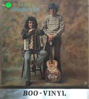 Gallagher & Lyle Seeds Vinyl LP Record AMLS 68207  A1-B1 Vg+ Con