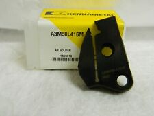 Kennametal A3M50L416M A3 4mm Groove Width Indexable Grooving Blade 1599913