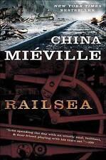 Railsea por China debe (de Bolsillo/Softback, 2013)