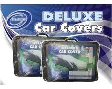 Car Cover Fit Suzuki Grand Vitara SUV to 4.57m Deluxe Water Repellent Breathable