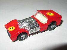 MATCHBOX SUPERFAST No.19 ROAD DRAGSTER