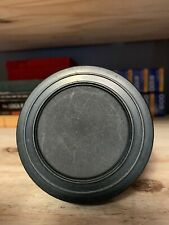 Mamiya RB67 88mm Push-On Rear Lens Cap Medium Format