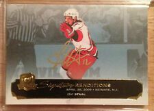 14-15 The Cup Signature Renditions #SR-ES Eric Staal-Carolina Hurricanes