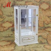 Dollhouse 1:12 Scale Miniature furniture Handmade store  Display cabint 6#