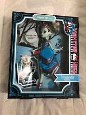 MONSTER HIGH FRANKIE STEIN THREADARELLA