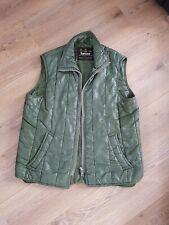 Classic BARBOUR body warmer Gilet Sleevless Jacket